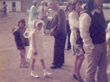 My First Communion - I had doubts